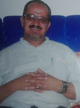 Badawi, 65 ans, Bir el Djir, Algérie