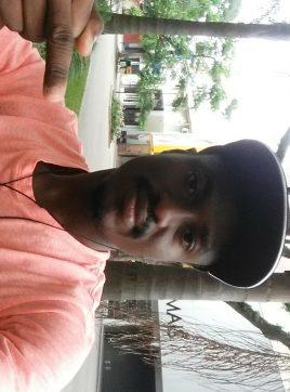 Willy, 29 ans, Abidjan, Côte d\'Ivoire