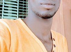 CAMARA Ousmane