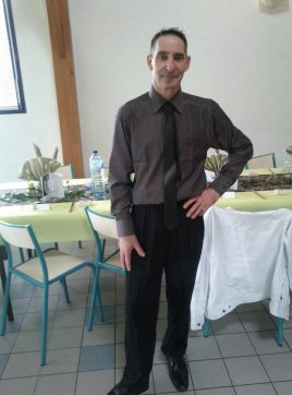 Claude cagniart, 58 ans, Amiens, France