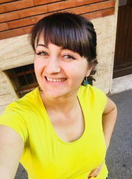 Veronica, 38 ans, Caen, France