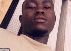 Goze, 21 ans, hétérosexuel, Homme, Abidjan, Côte d\'Ivoire