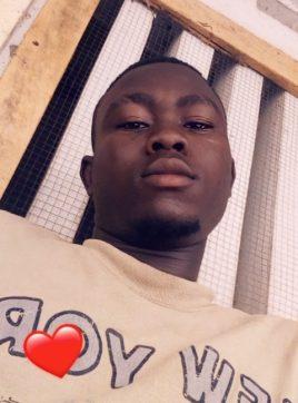 Goze, 21 ans, Abidjan, Côte d\'Ivoire