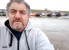 Bohelay, 60 ans, hétérosexuel, Homme, Lorient, France