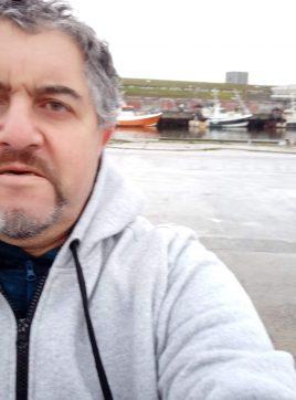 Bohelay, 60 ans, Lorient, France