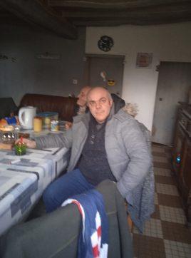 Rachid Ait Abdelkader, 49 ans, Le Mans, France