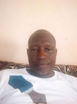 Barak Adams, 46 ans, Korhogo, Côte d\'Ivoire