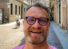 Bernard, 33 ans, hétérosexuel, Homme, Rennes, France