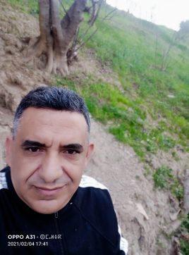 Malek haddadi, 43 ans, Feraoun, Algérie