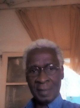 Auguste, 69 ans, Dakar, Sénégal