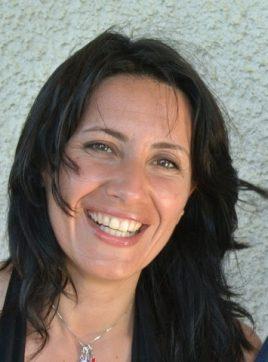 Anna Dubois, 41 ans, Boissy-Saint-Leger, France