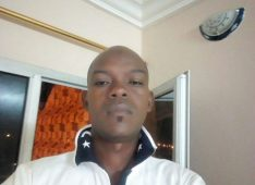 Sanogo, 40 ans, hétérosexuel, Homme, Abidjan, Côte d\'Ivoire