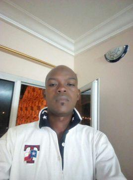 Sanogo, 40 ans, Abidjan, Côte d\'Ivoire