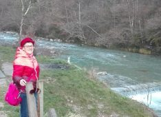 CHOUETTE73, 65 ans, hétérosexuel, Femme, Chambéry, France