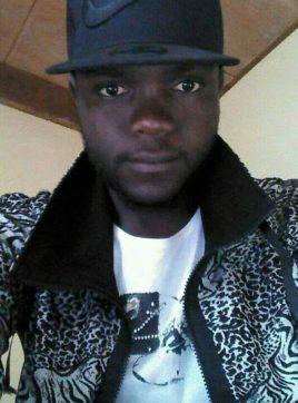 Black Man, 40 ans, Auxerre, France