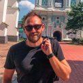 Krys Leroy, 42 ans, Epinay-sur-Seine, France