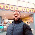 Djibril, 40 ans, Cergy-Pontoise, France