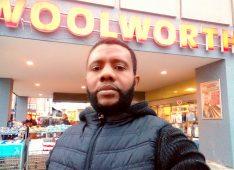 Djibril, 39 ans, hétérosexuel, Homme, Cergy-Pontoise, France