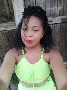 Lovissa, 27 ans, Saint-Laurent-du-Maroni, Guyane française
