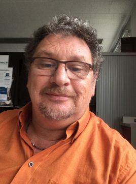 DEL, 58 ans, Villefranche-sur-Saône, France