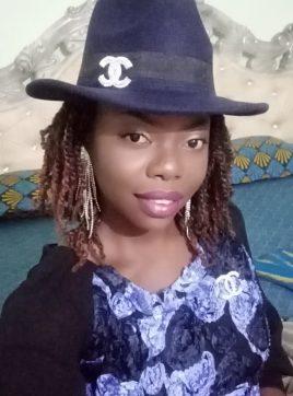 Fatou Ndaou, 28 ans, Genève, Suisse