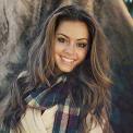 Amel, 25 ans, Lyon, France